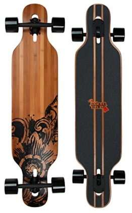 JUCKER HAWAII Longboard NEW HOKU Flex 1 -
