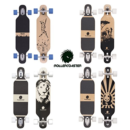 longboard drop through cruiser f r kinder jetzt anschauen. Black Bedroom Furniture Sets. Home Design Ideas